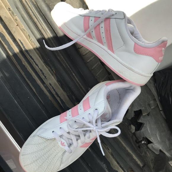adidas Shoes | Shell Toe Adidas Womens